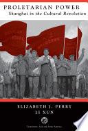 Proletarian Power
