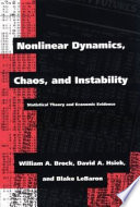 Nonlinear Dynamics  Chaos  and Instability
