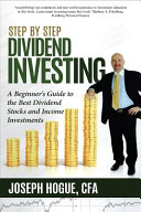 Step by Step Dividend Investing