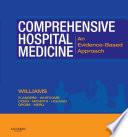 Comprehensive Hospital Medicine E Book