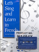 Let s Sing and Learn in French