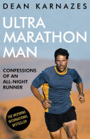 Ultramarathon Man Pdf/ePub eBook