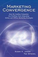 Marketing Convergence