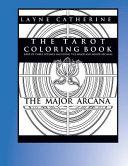 The Tarot Coloring Book the Major Arcana