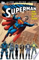 Superman  Man Of Steel Vol  2