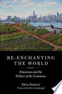 Re Enchanting The World
