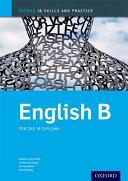 IB English B  Skills   Practice