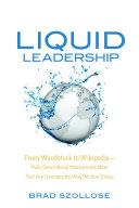 download ebook liquid leadership pdf epub