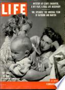 14 f�vr. 1955