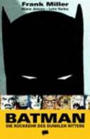Batman  Die R  ckkehr des dunklen Ritters