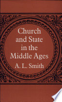 Church and State in the Middle Ages