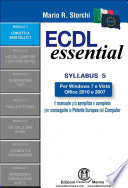 ECDL Essential     Modulo 1     Concetti di base dell   ICT