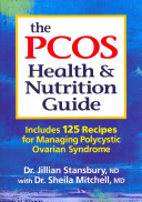 The PCOS Health   Nutrition Guide