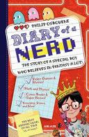 Diary of a Nerd Vol 1 Book PDF