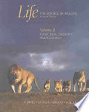 Life  The Science of Biology  Volume II