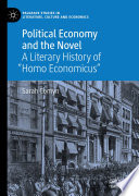 Political Economy And The Novel