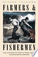 Ebook Farmers and Fishermen Epub Daniel Vickers Apps Read Mobile