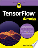 Tensorflow For Dummies