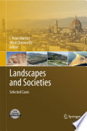 Landscapes And Societies : and landscapes interact. the range of...