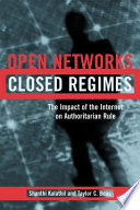 Open Networks  Closed Regimes