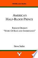 America s Half blood Prince