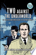 Two Against the Underworld   the Collected Unauthorised Guide to the Avengers Series 1