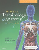 Medical Terminology Anatomy For Icd 10 Coding Text And Elsevier Adaptive Learning Package