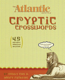 The Atlantic Monthly Cryptic Crosswords To Feature Cox And Rathvon S Puzzles Arguably North
