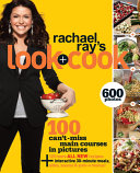 Rachael Ray s Look   Cook
