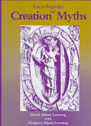 Encyclopedia of Creation Myths