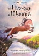illustration du livre Les Chroniques de Maugis