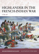 Highlander In The French Indian War