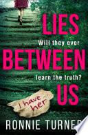 Lies Between Us Book PDF
