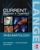 CURRENT Diagnosis   Treatment in Rheumatology  Second Edition