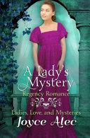 A Lady S Mystery