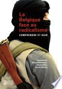 illustration du livre La Belgique face au radicalisme