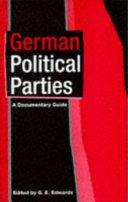 German Political Parties