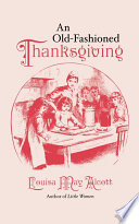 An Old Fashioned Thanksgiving book
