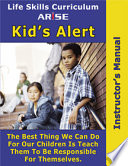 ARISE Kids Alert - Instructor's Manual