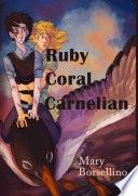 Ruby Coral Carnelian