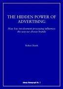 The Hidden Power of Advertising