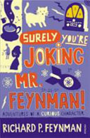 Surely You re Joking  Mr  Feynman