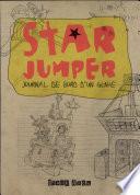 illustration Star Jumper