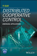 Distributed Cooperative Control book
