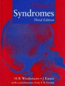 Ebook Clinical syndromes Epub Hans-Rudolf Wiedemann,Jürgen Kunze,Frank-Reiner Grosse Apps Read Mobile