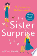 The Sister Surprise Book PDF