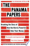 Ebook The Panama Papers Epub Bastian Obermayer,Frederik Obermaier Apps Read Mobile