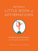 Ani Trime's Little Book of Affirmations Book