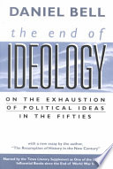 The End Of Ideology