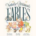 Natalie Portman's Fables Book